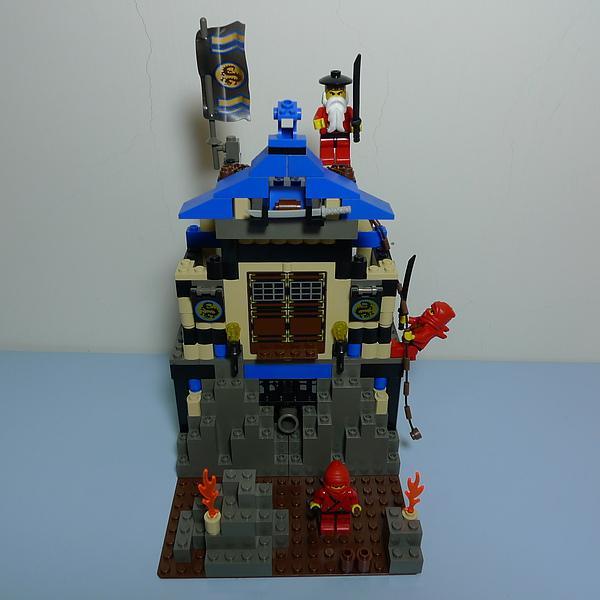 LEGO 3052 d
