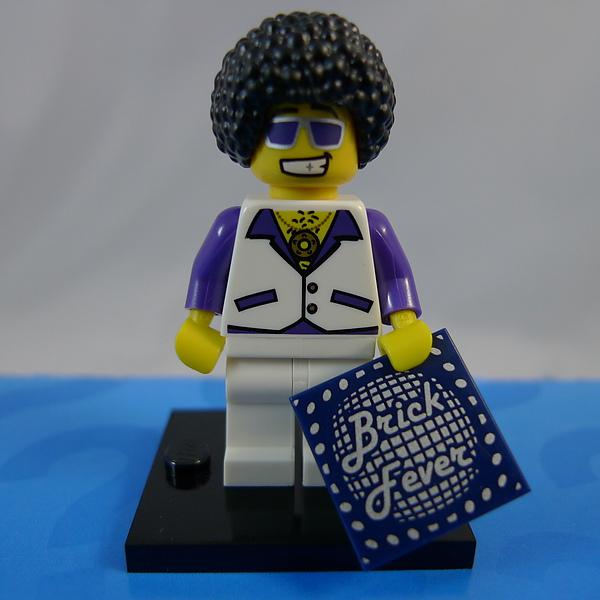 LEGO 8684 t