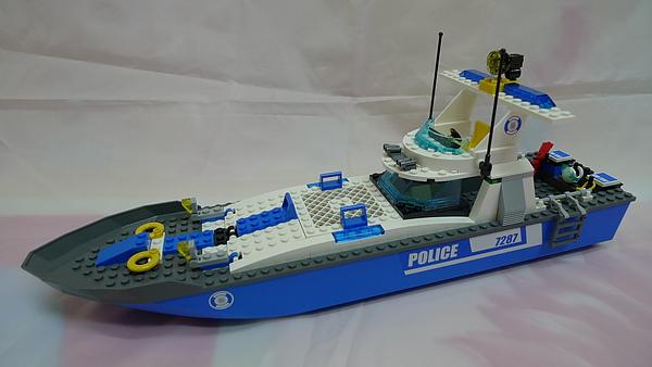 LEGO 7287 g