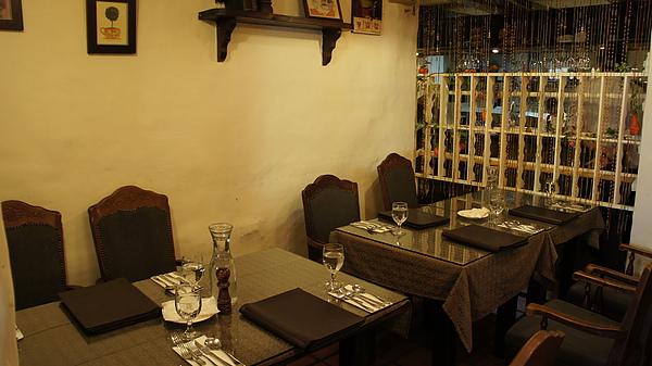 萊茵河餐廳 e