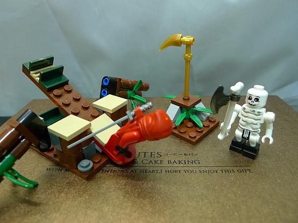 LEGO 2258 h