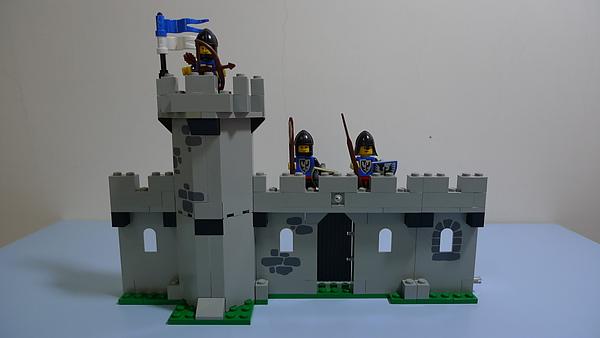 LEGO 6062 c
