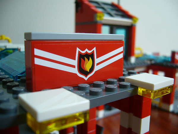 LEGO 7945 l