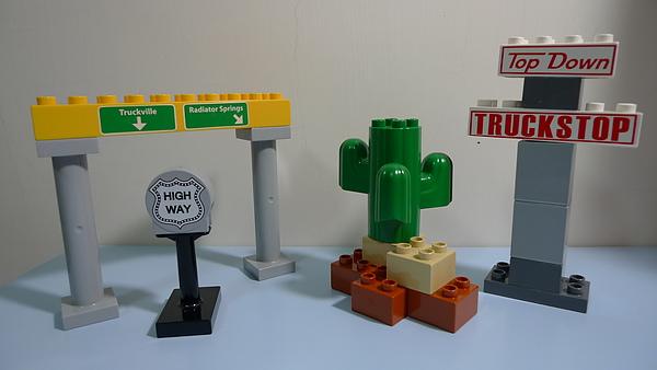 LEGO 5816 f