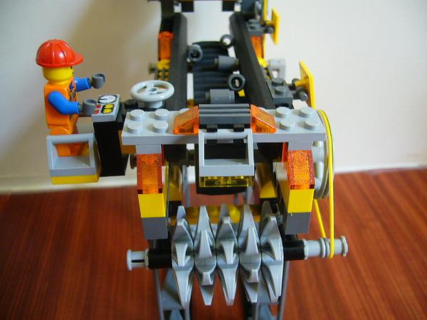 LEGO 7243 c