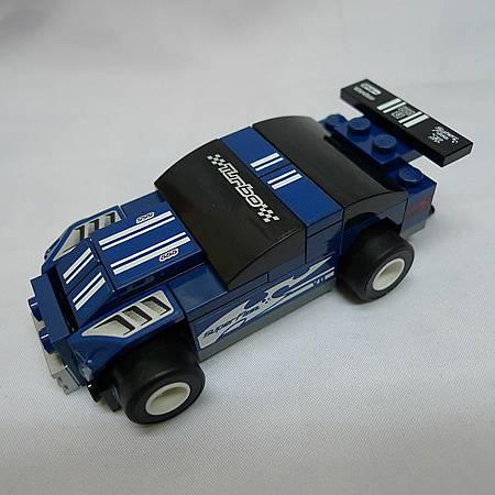 LEGO 8194 e