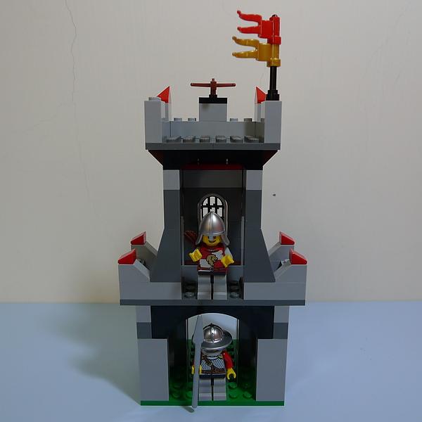 LEGO 7948 h