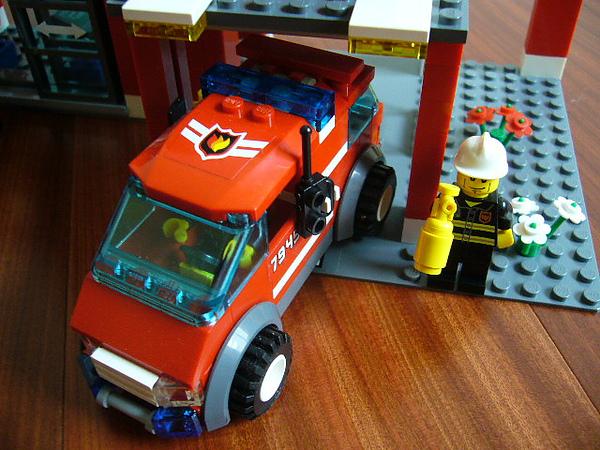 LEGO 7945 d