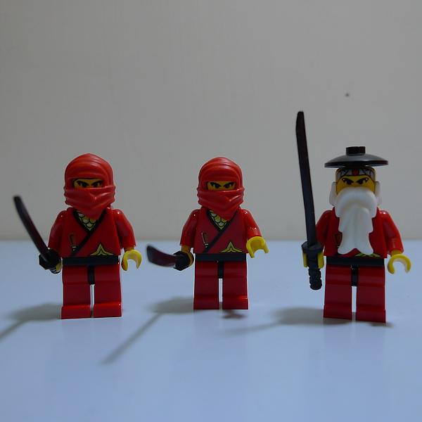 LEGO 3052 b