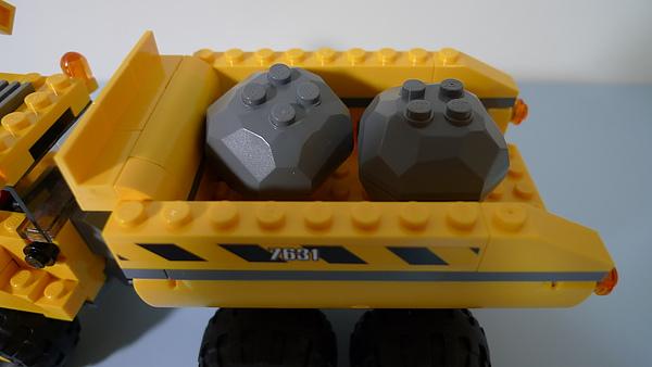 LEGO 7631 g