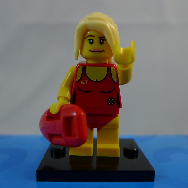 LEGO 8684 k