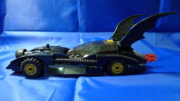 Batman 7781 h