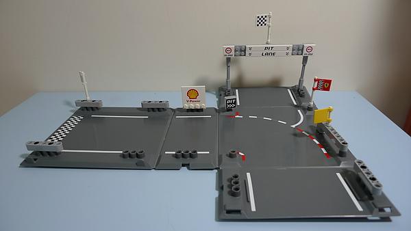 LEGO 8123 d