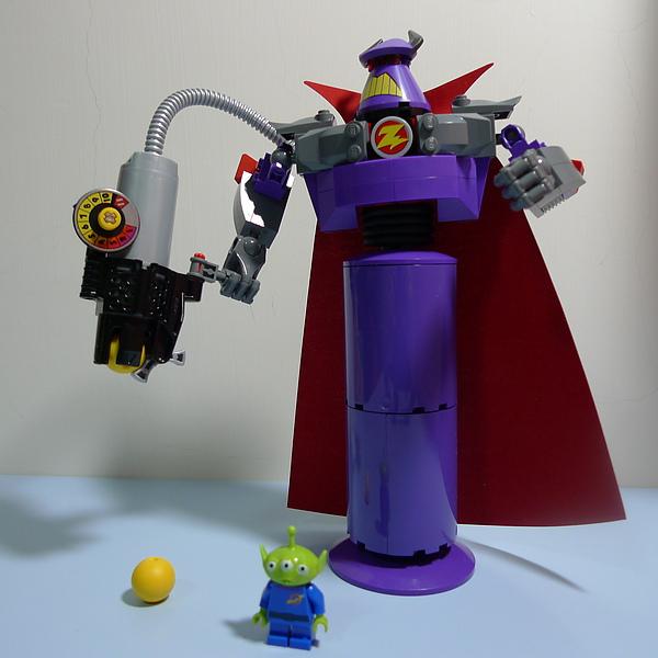 LEGO 7591 l