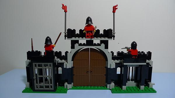 LEGO 6059 h