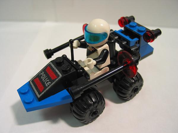 LEGO 6831 a