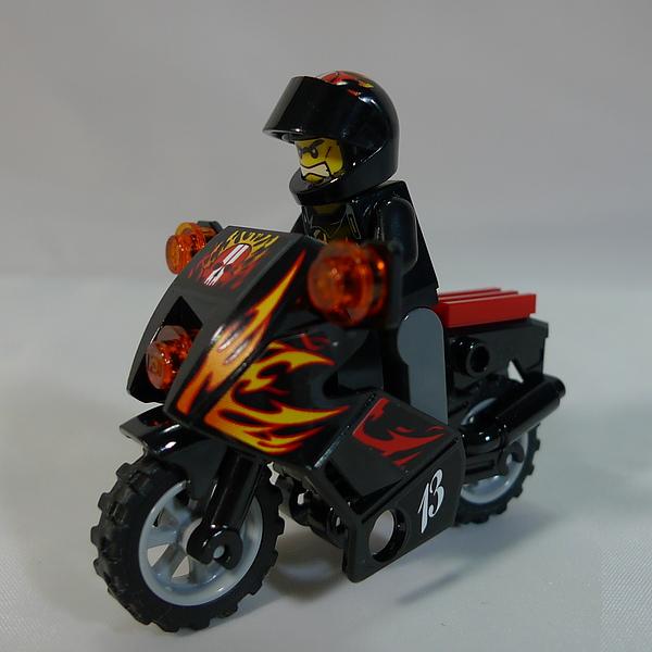 LEGO 8896 i