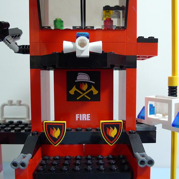 LEGO 7240 e