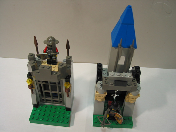LEGO 6094 e