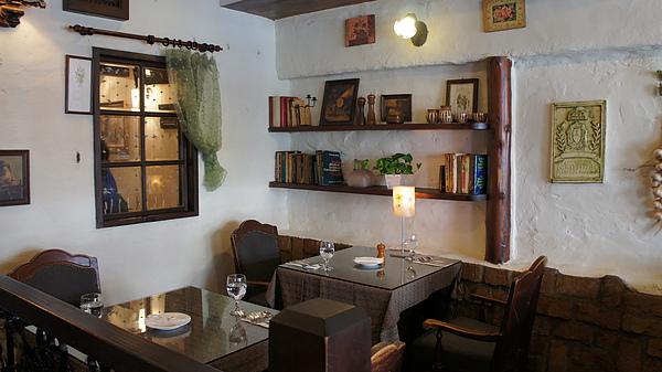 萊茵河餐廳 d