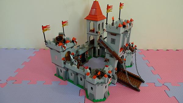 LEGO 7946 w