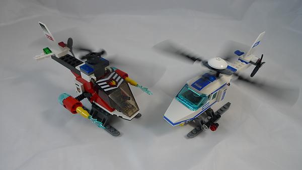 LEGO 7741 j