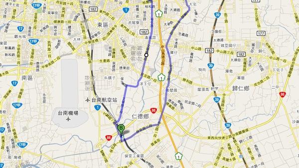 07.保安車站 17.6km-f