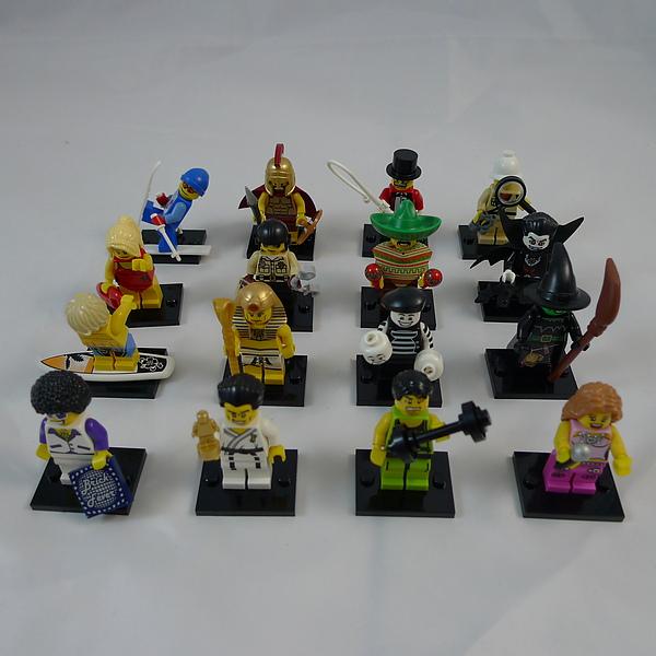 LEGO 8684 w
