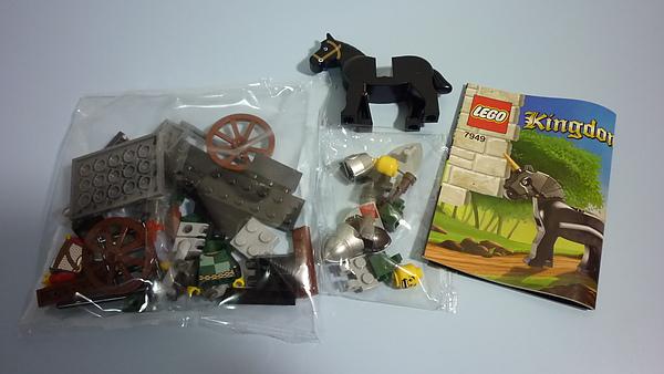LEGO 7949 b