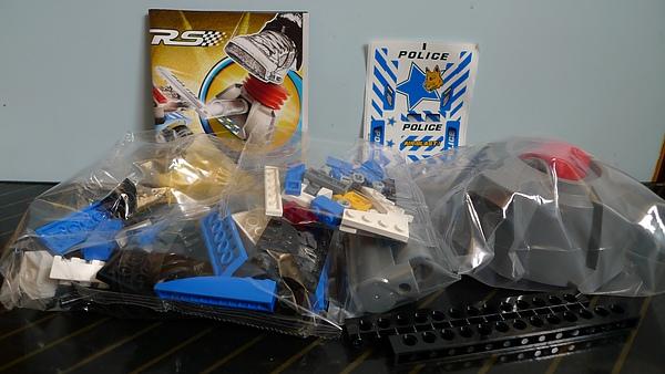 LEGO 7970 b