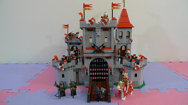 LEGO 7946 y