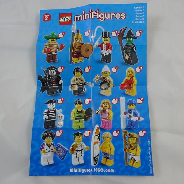 LEGO 8684 f