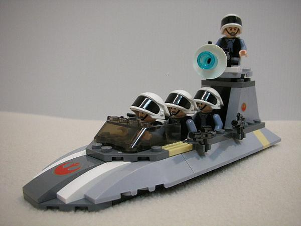 LEGO 7668 c