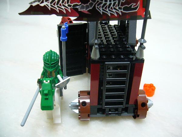 LEGO 8874 f