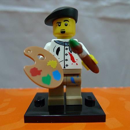 LEGO 8804 h