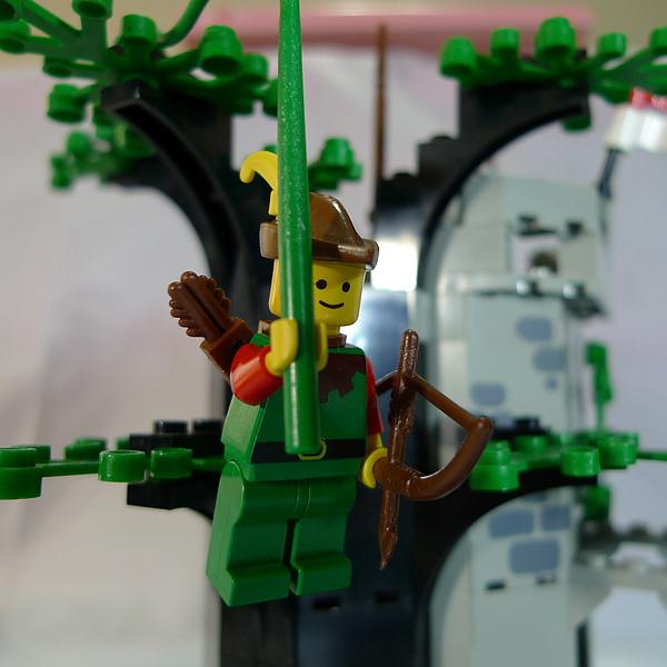 LEGO 6077 i