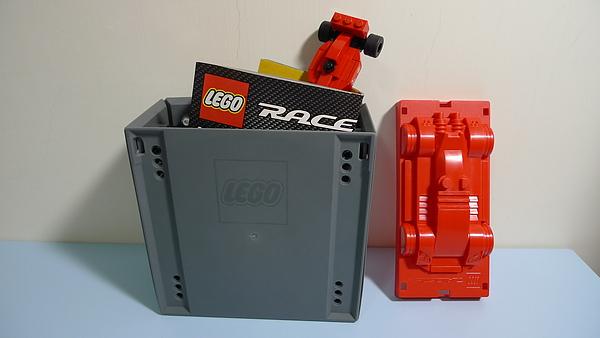 LEGO 8123 h