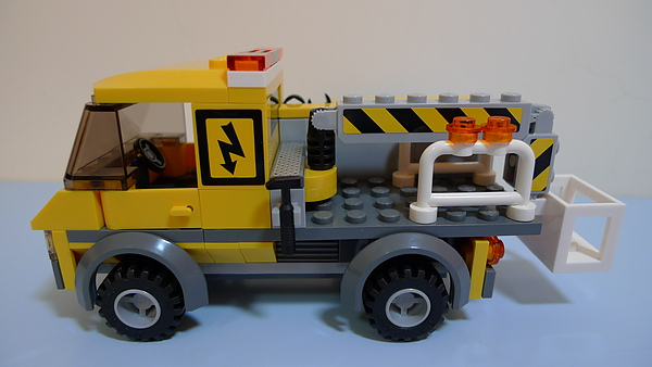 LEGO 3179 e
