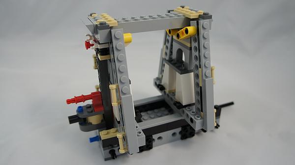 LEGO 8129 e