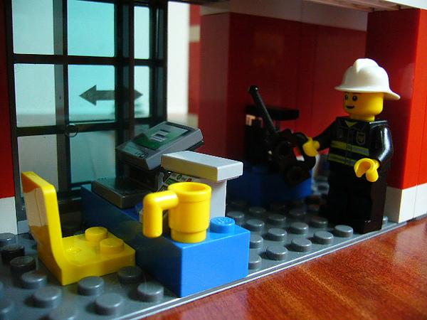 LEGO 7945 k