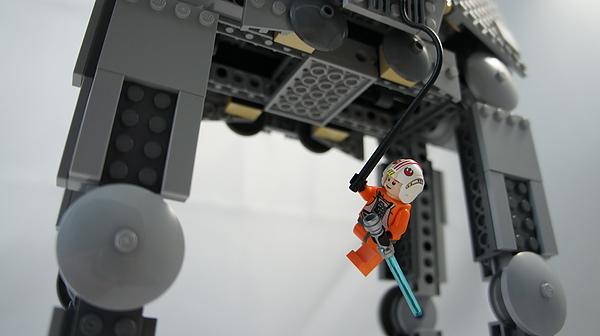 LEGO 8129 t