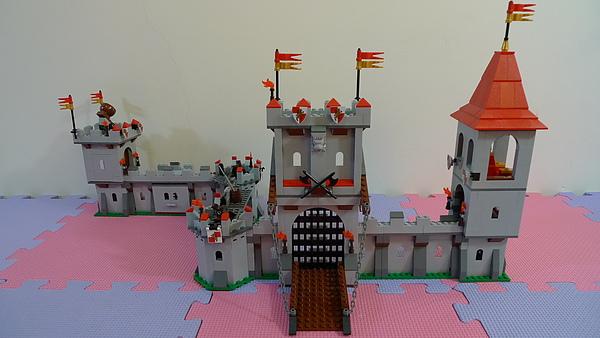 LEGO 7946 x