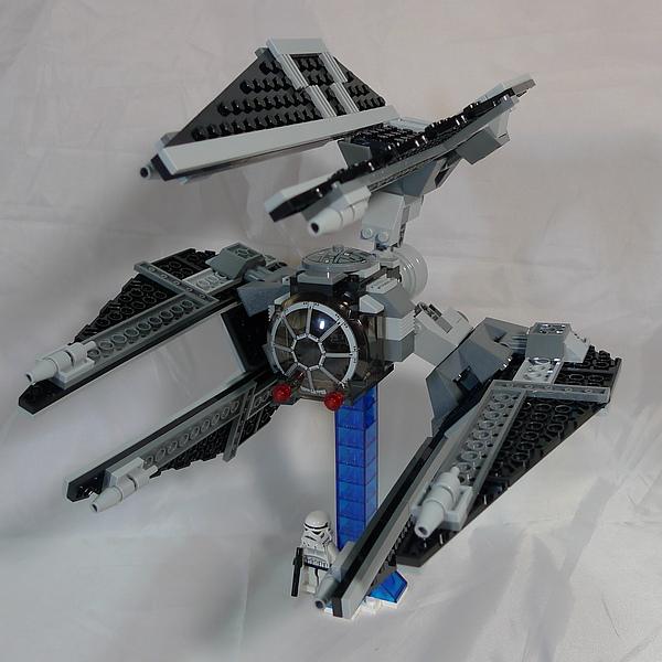 LEGO 8087 n