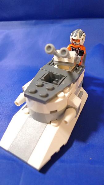 LEGO 8083 e