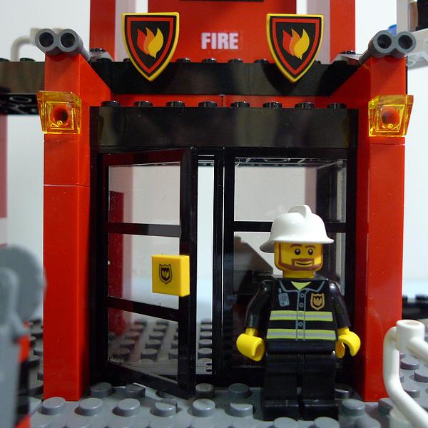 LEGO 7240 g