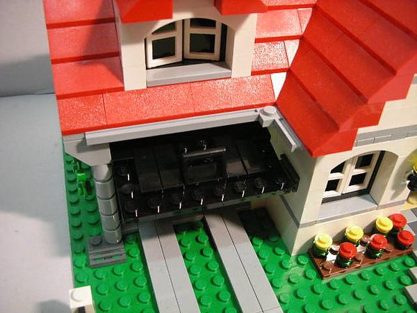LEGO 4956 i