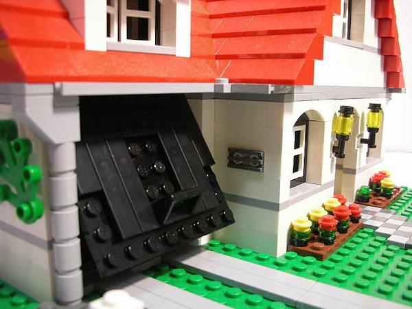 LEGO 4956 j
