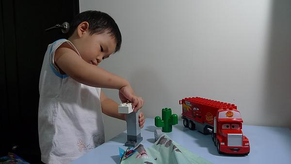 LEGO 5816 e