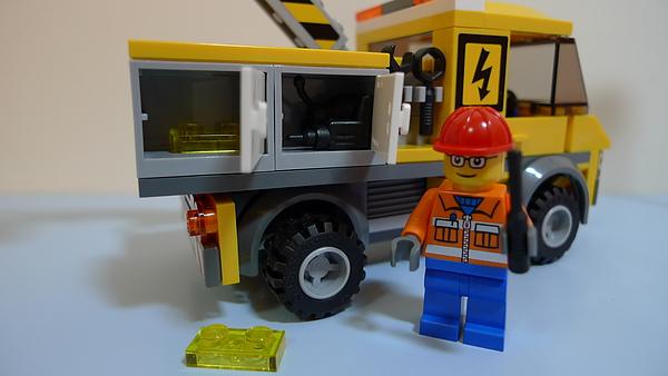 LEGO 3179 h