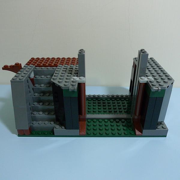 LEGO 7947 e
